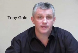Tony Gale West Ham 21-10-14