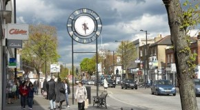 Improvements coming to Brentwood High Street