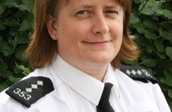 Chief Inspector Denise Morrisey talks Domestic Violence Awareness Week