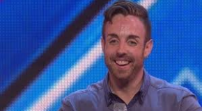 X Factor 2014: Chatting With Stevi Ritchie