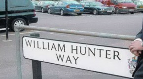 William Hunter Way – consultation ends, analysis begins