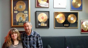Nick Mason chats exclusively to Phoenix FM