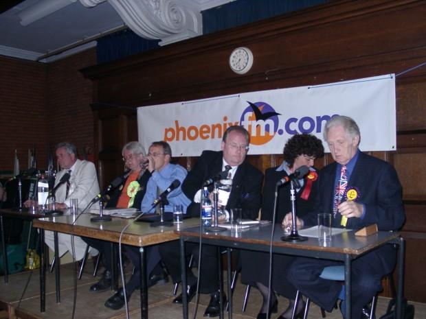2001-05-31 Election debate 04