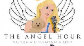 The first Angel Hour – with David Hamilton