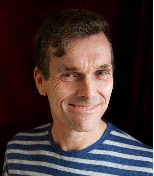 Jeremy Martin
