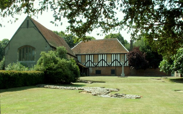 Prittlewell Priory 2