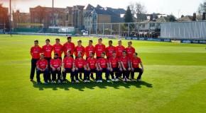Essex Cricket Media Day 2015