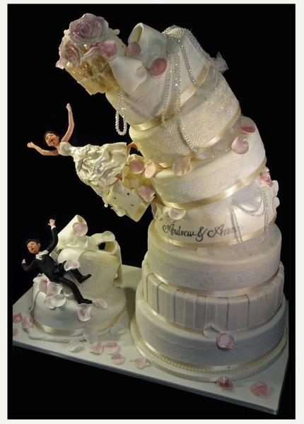 Wedding disasters