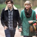 Taylor Swift & Harry Styles Have Split!***FILE PHOTOS****
