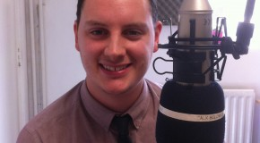 Simon from The Brentwood Gazette