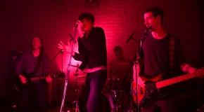 Phoenix Fridays: Juke, The Takes, The Ascetics, CJ2