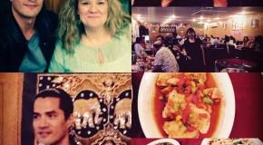 Thai Food, A Movie Star & Karaoke in Brentwood!