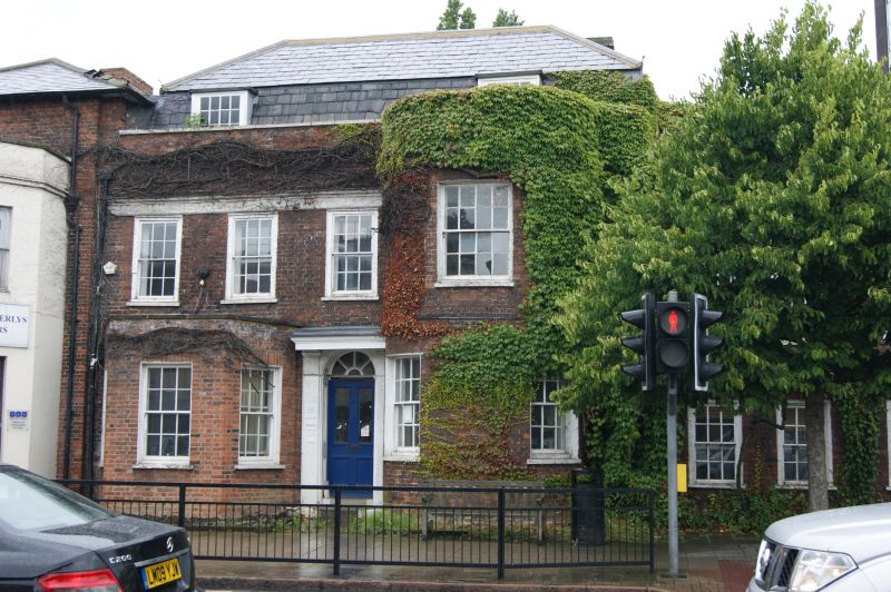 March to save old house brentwood 30th june for Classic house phoenix