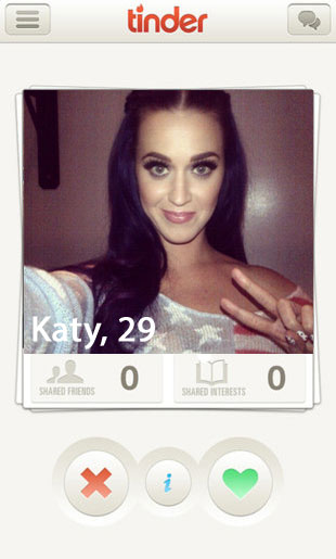 Tinder Verified Accounts: Celebrity Dating Made Easy | Time