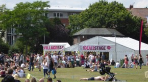 Southend Village Green 2015