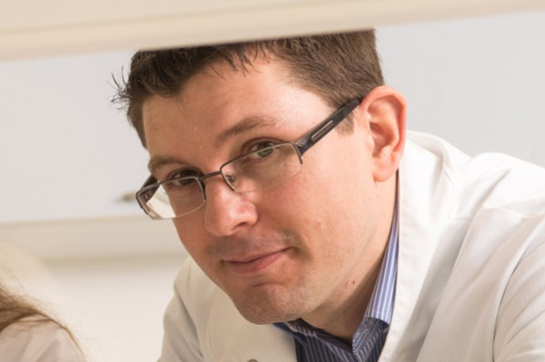 Dr McGhee