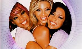 world tour destinys child