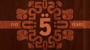Fifth Anniversary of 33RPM : Part The First – 11/10/15