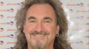 Jeff Brown – 23 Years