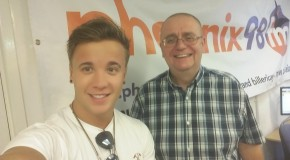 """Sam Callahan Survives X Factor – Moves on to """"Bigger Things"""""""