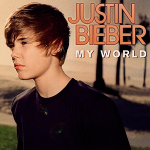 justin b - my world