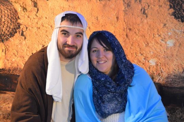 2015-11-28 017 Jesus and Mary (Bob)