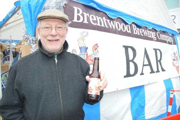 2015-11-28 044 Robert Gunn Brentwood Brewing (Bob)