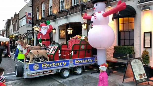 2015-11-28 050a Santa's sleigh (Nick)
