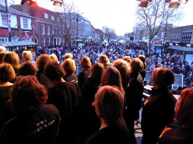 2015-11-28 058 Rock Choir (Paul)
