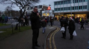 Shenfield Christmas Fayre 2015 – Mike Jones reports