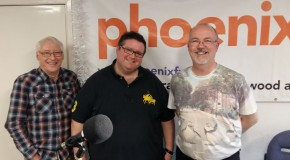 The Solo Beatles on Phoenix FM – Listen again here.