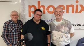 The Solo Beatles on Phoenix FM – Listen again here.