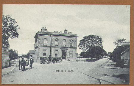 Hockley Spa