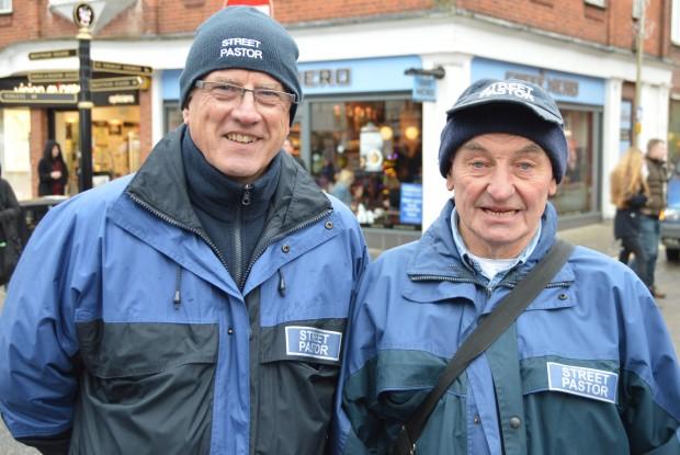 Brentwood Street Pastors