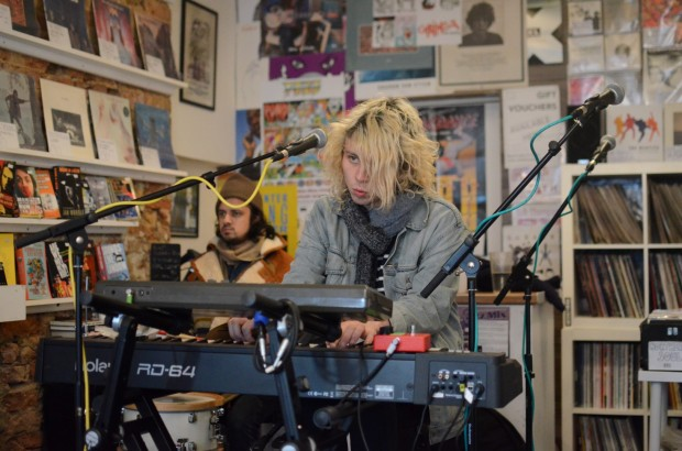 2016-01-20 03 Mystery Jets at South