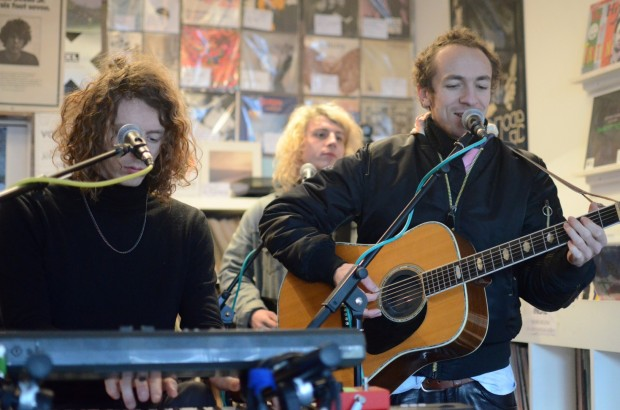 2016-01-20 08 Mystery Jets at South