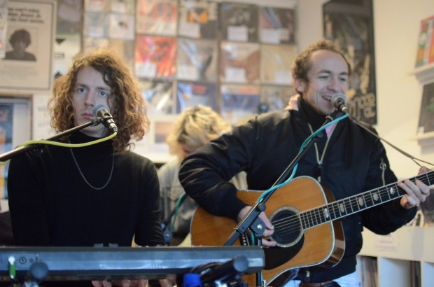 2016-01-20 11 Mystery Jets at South