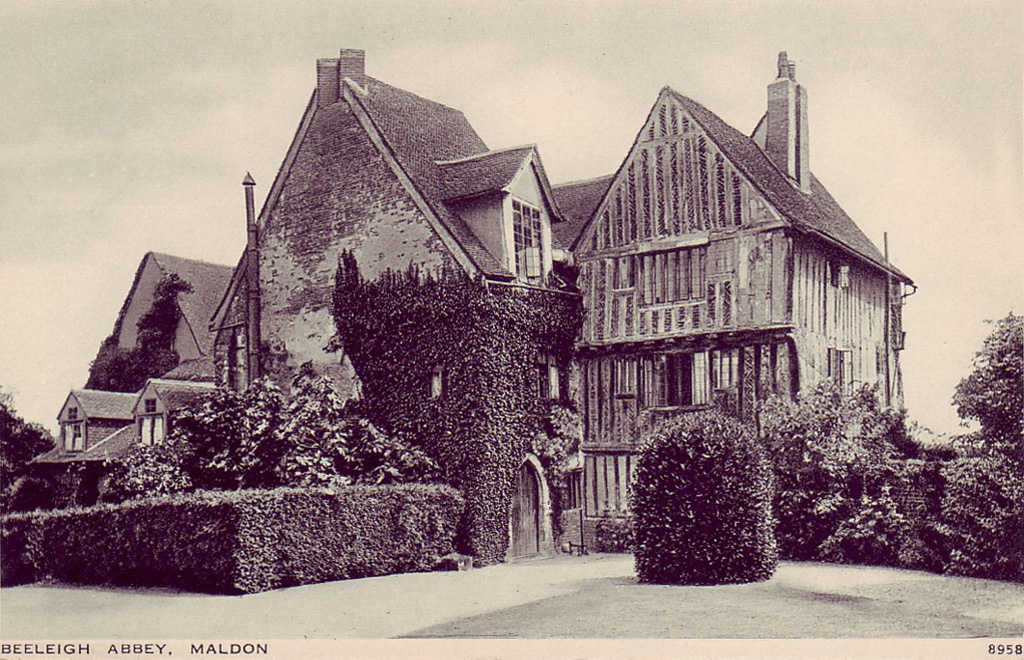 Beeleigh Abbey 1