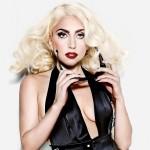 Lady Gaga 2013