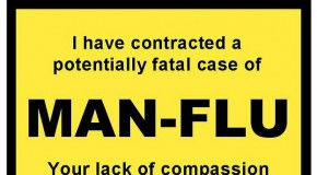The Man-Flu Show