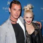 *FILE PHOTOS* Gwen Stefani and Gavin Rossdale Announce Divorce
