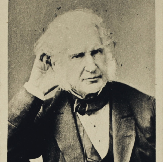 Samuel Courtauld