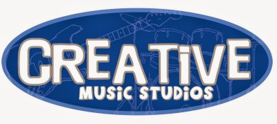 Creative logo 400