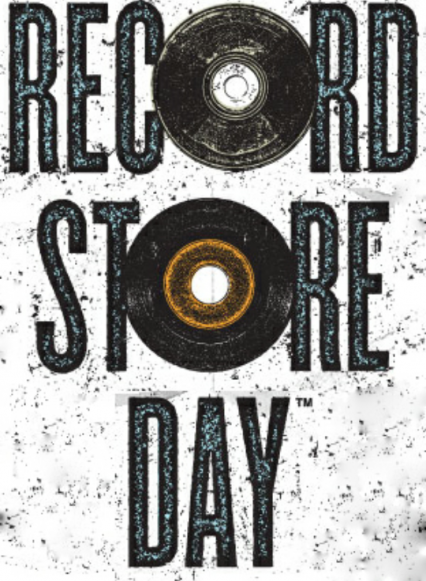 Record Store Day - 16th April 2016