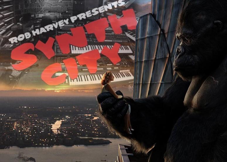 SC King Kong