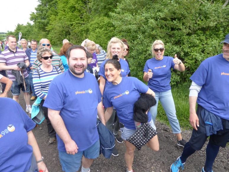 2016-05-22 Fun Walk 14