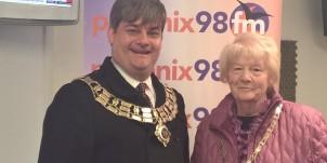 Mark Reed Mayor