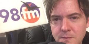 Rob Green PFM