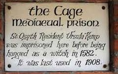St Osyth prison