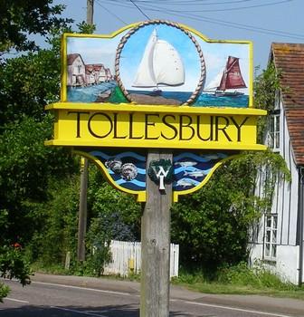 Tollesbury